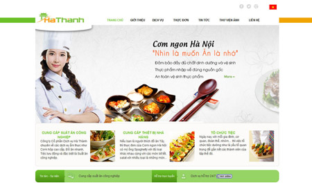 Hathanh Catering