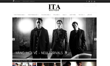 ITA Boutique
