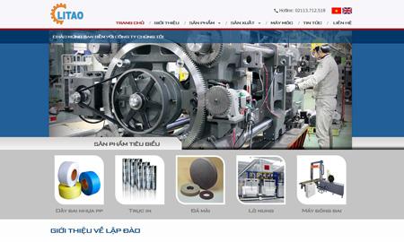 Công ty Sản xuất và Thương mại Lập Đào