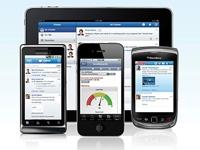 Hỗ trợ giao diện Mobile và Tablet